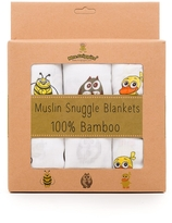 Mrs. Grippits Bamboo Swaddles
