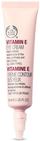 The Body Shop Vitamin E Eye Cream