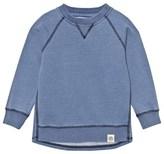 Molo Blast Indigo Mario Sweaters