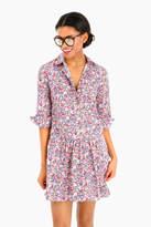 The Shirt by Rochelle Behrens Drop Waist Shirt Dress