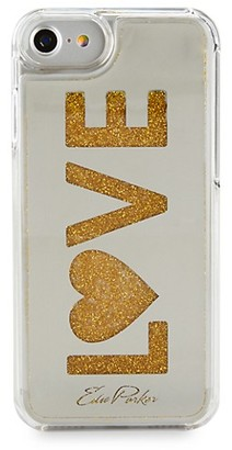 Edie Parker Love Floating Phone Case