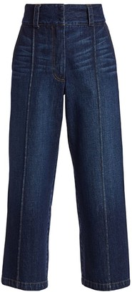 Rachel Comey Elio Wide-Leg Jeans