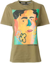 House of Holland Banban print T-shirt