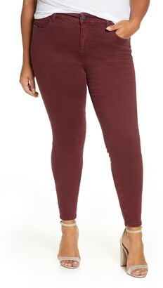 Liverpool Abby Skinny Jeans