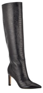 Nine West Women's Maxim Dress Booties Women's Shoes