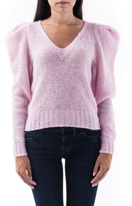 Philosophy di Lorenzo Serafini Blend Mohair Sweater