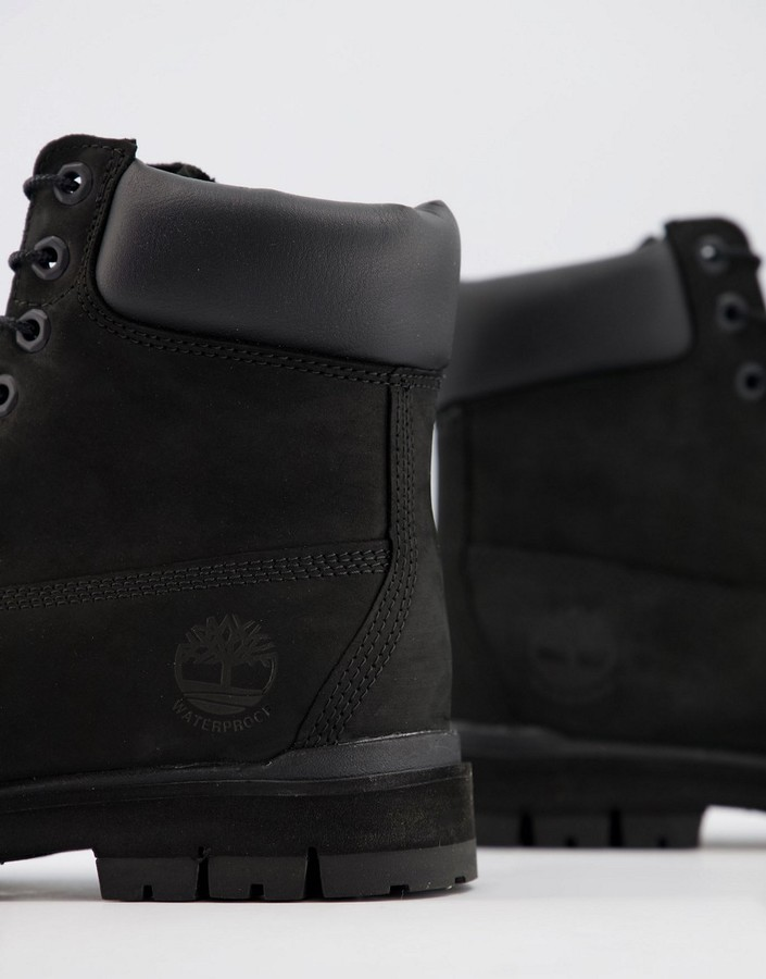 Thumbnail for your product : Timberland Radford 6 Inch boots in black