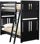 Mix Bunk Bed in Black