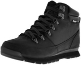 The North Face Back To Berkeley Boots Black