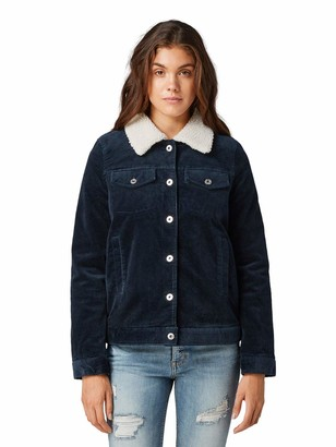 Tom Tailor Women's Corduroy Jacket