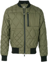 Christopher Raeburn padded bomber jacket