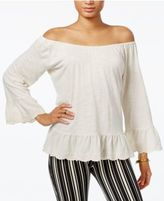 Sanctuary Juliette Off-The-Shoulder Top