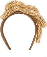 Le Chapeau woven headband