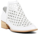 Jeffrey Campbell Tagline Cutout Ankle Boot