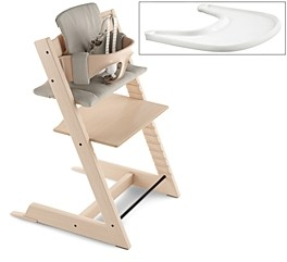 Stokke Tripp Trapp Highchair Complete