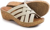 Josef Seibel Kira 11 Wedge Sandals - Leather (For Women)