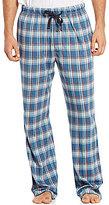 Tommy Bahama Plaid Modal Jersey Pajama Pants