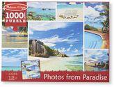 Melissa & Doug 1000-pc. Photos from Paradise Jigsaw Puzzle
