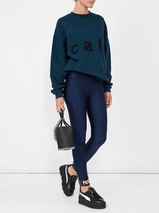 Yeezy Cali oversized sweatshirt