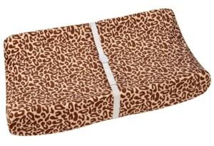 Disney Lion King Animal Print Changing Pad Cover Bedding