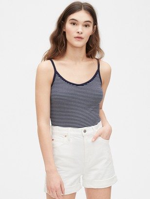 Gap Scoopneck Tank Bodysuit
