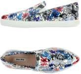 Miu Miu Low-tops & sneakers - Item 11336281