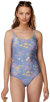 Princess Highway Wonderful Sea Low Back One Piece