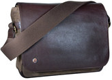 Token Sheridan Waxed Shoulder Bag Medium