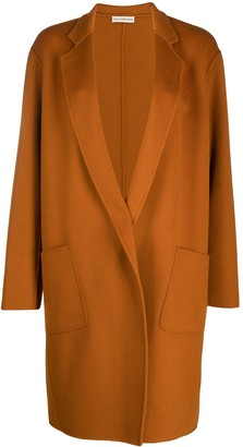 Ulla Johnson Eleanor oversized wool coat
