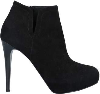 Giancarlo Paoli SGN Ankle boots