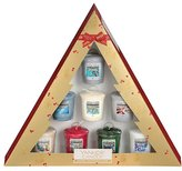 Yankee Candle 8 Votive Gift Set - Christmas Scents