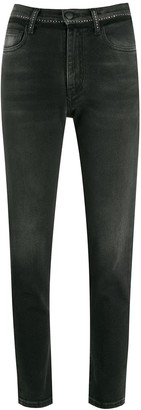 Marcelo Burlon County of Milan Overdye jeans