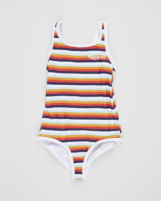 Rip Curl Sun Lovin' One-Piece - Teens
