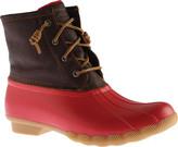Sperry Women's Saltwater Duck Boot