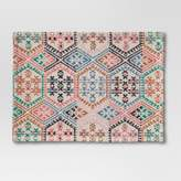 Threshold Kilim Woven Placemat
