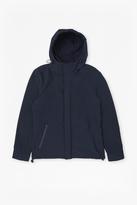 Commuter Hooded Jacket
