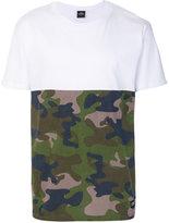 Les (Art)ists graphic printed T-shirt - men - Cotton - S