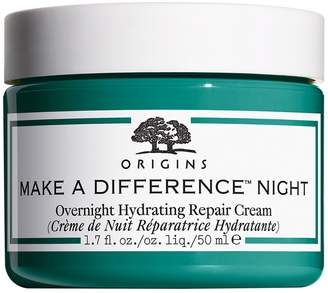 Origins Make a DifferenceTM Night Overnight Hydrating Repair Cream