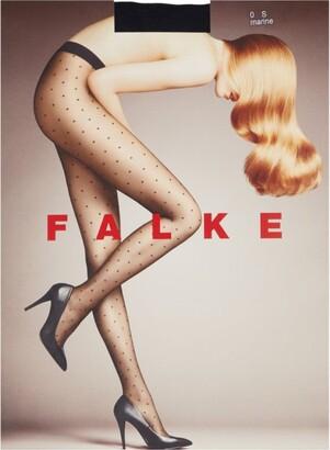 Falke Polka-Dot Tights