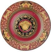 Versace Medusa Red Service Plate 30cm