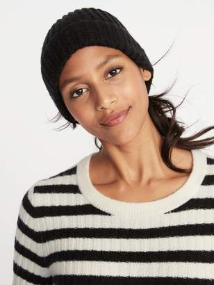 Old Navy Rib-Knit Beanie for Women