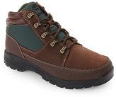 Timberland Dark Brown & Olive SKHigh Rock II Boots