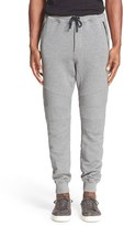 Belstaff 'Ashdown' Moto Sweatpants