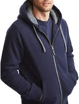 Joules Pettet Hooded Jumper, New Navy