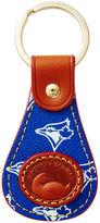 Dooney & Bourke MLB Blue Jays Keyfob