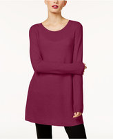 Eileen Fisher Sweater Tunic