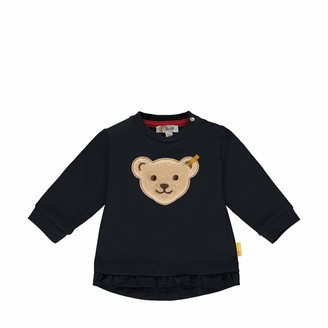 Steiff Baby Girls Sweatshirt