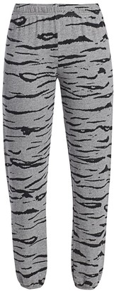 Monrow Tiger Sweatpants