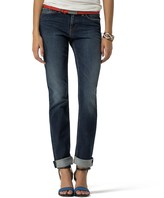Tommy Hilfiger Vintage Wash Skinny Jean