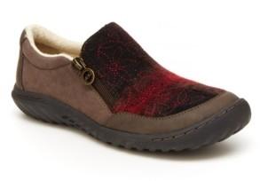 JBU Crimson Women's Casual Slip On Shoes Women's Shoes